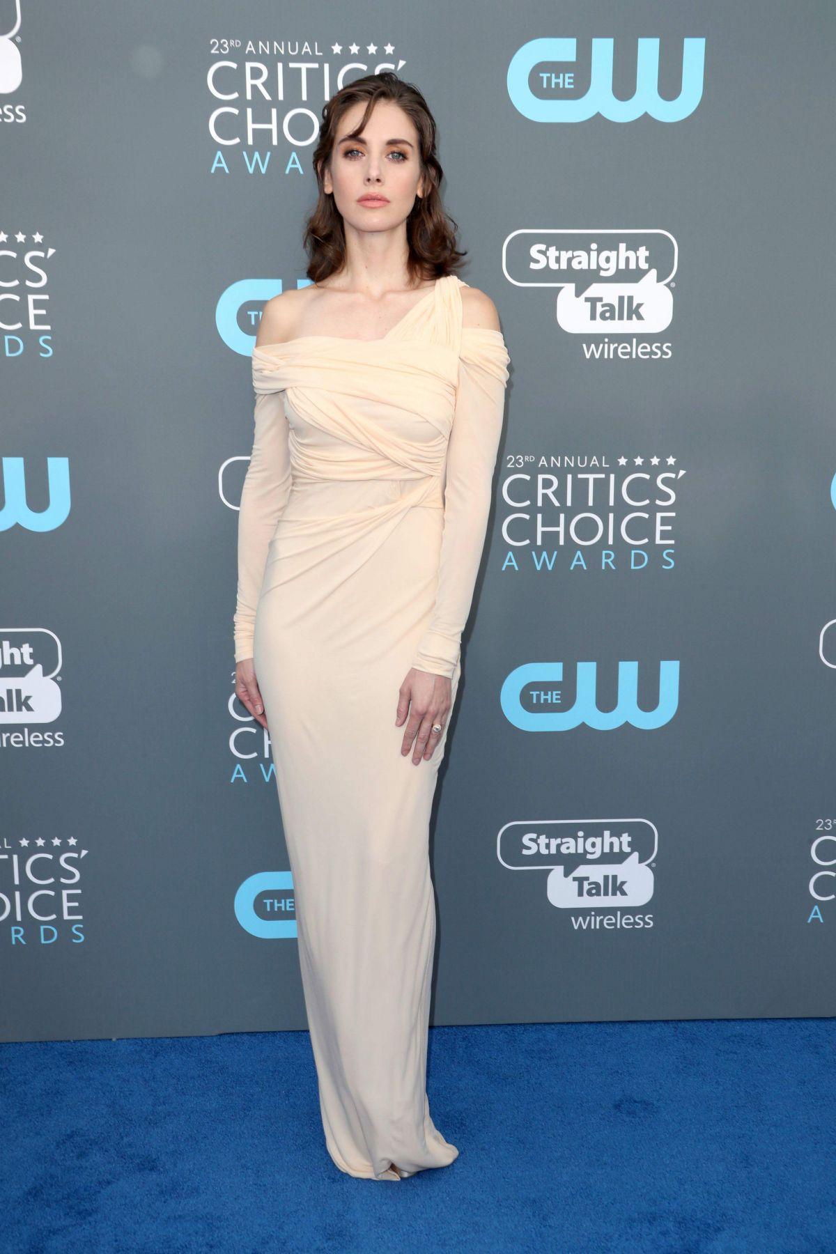 critics choice awards - photo #21