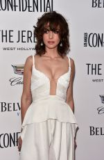 ALISON BRIE at Los Angeles Confidential Celebrates Awards Issue in West Hollywod 01/13/2018