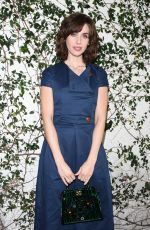 ALISON BRIE at W Magazine's It Girls with Dior in Los Angeles 01/06/2018