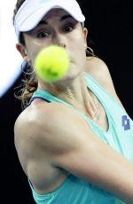 ALIZE CORNET at Australian Open Tennis Tournament in Melbourne 01/17/2018