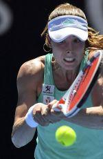 ALIZE CORNET at Australian Open Tennis Tournament in Melbourne 01/19/2018