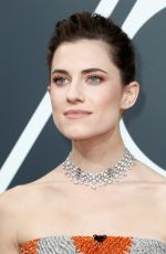 ALLISON WILLIAMS at 75th Annual Golden Globe Awards in Beverly Hills 01/07/2018