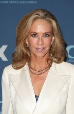 ALLY WALKER at Fox Winter All-star Party, TCA Winter Press Tour in Los Angeles 01/04/2018