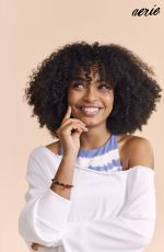 ALY RAISMAN, YARA SHAHIDI, RACHEL PLATTEN and ISKRA LAWRENCE for #aeriereal Role Models Campaign 2018