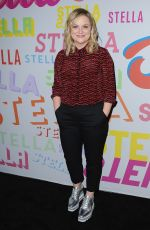 AMY POEHLER at Stella McCartney Show in Hollywood 01/16/2018