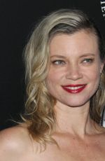 AMY SMART at The Art of Elysium Heaven in Los Angeles 01/06/2018