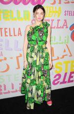 ANA DE ARMAS at Stella McCartney Show in Hollywood 01/16/2018