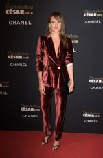 ANA GIRARDOT at Cesar Revelations 2018 at Le Petit Palais in Paris 01/15/2018