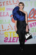 ANGELA LINDVALL at Stella McCartney Show in Hollywood 01/16/2018