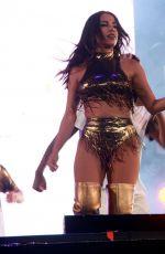 ANITTA Performs at Copacabana Beach in Rio De Janeiro 01/01/2018