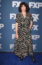 ANNA CHANCELLOR at Starwalk Panel at 2018 Winter TCA Tour in Pasadena 01/05/2018