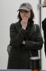 ANNA KENDRICK at Los Angeles International Airport 01/03/2018