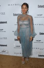 ANTONIA THOMAS at Entertainment Weekly Pre-SAG Party in Los Angeles 01/20/2018