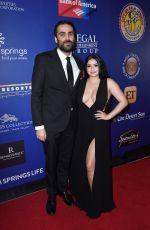 ARIEL WINTER at 29th Annual Palm Springs International Film Festival Closing Night 01/14/2018
