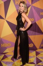 ARIELLE KEBBEL at HBO's Golden Globe Awards After-party in Los Angeles 01/07/2018