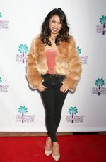 ASHLEY ARGOTA at PSIFF Cover Versions Screening at Parker Palm Springs 01/03/2018
