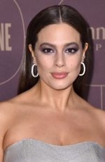 ASHLEY GRAHAM at Delta Airlines Pre-grammy Party in New York 01/25/2018