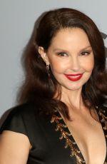 ASHLEY JUDD at Instyle and Warner Bros Golden Globes After-party in Los Angeles 01/07/2018
