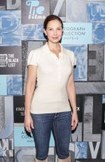 ASHLEY JUDD at The Kindergarten Teacher Premiere at Sundance Film Festival 01/19/2018