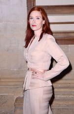 AUDREY FLEUROT at Julien Fournie Fashion Show in Paris 01/23/2018