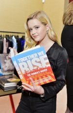 AVA PHILLIPPE at Conde Nast and The Women March