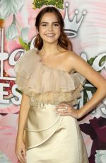 BAILEE MADISON at Hallmark Channel All-star Party in Los Angeles 01/13/2018