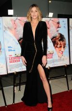 BARBARA OPSOMER at The Leisure Seeker Premiere in Los Angeles 01/09/2018