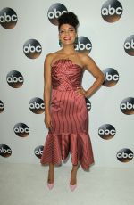 BARRETT DOSS at ABC All-star Party at TCA Winter Press Tour in Los Angeles 01/08/2018