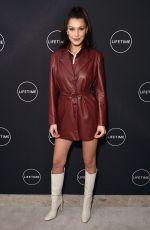 BELLA HADID at Making a Model with Yolanda Hadid Premiere in New York 01/11/2018