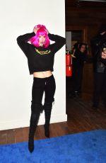 BELLA THORNE at Aassassination Nation After Party at Sundance Film Festival 01/21/2018