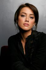 Best from the Past - AMBER HEARD - Sundance 2009 Portraits