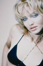 Best from the Past - CAMERON DIAZ fo Esquire Magazine, 1997