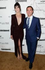 BETH DOVER at Entertainment Weekly Pre-SAG Party in Los Angeles 01/20/2018