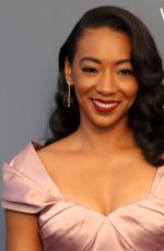 BETTY GABRIEL at 2018 Critics