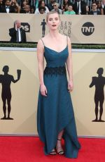 BETTY GILPIN at Screen Actors Guild Awards 2018 in Los Angeles 01/21/2018