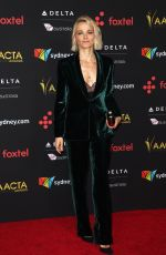 BOJANA NOVAKOVIC at 7th AACTA International Awards in Los Angeles 01/05/2018