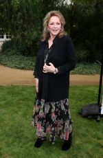 BONNIE BEDELIA at Variety's Creative Impact Awards in Palm Springs 01/03/2018