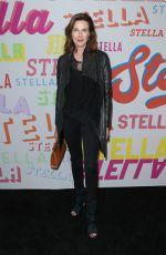 BRENDA STRON at Stella McCartney Show in Hollywood 01/16/2018