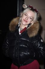 BRIA VINAITE at Village East Cinema in New York 01/02/2018