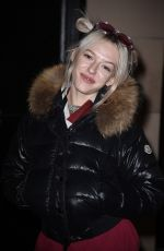 BRIA VINAITE at Village East Cinema in New York 01/02/2018