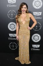 BRITTNEY PALMER at The Art of Elysium Heaven in Los Angeles 01/06/2018