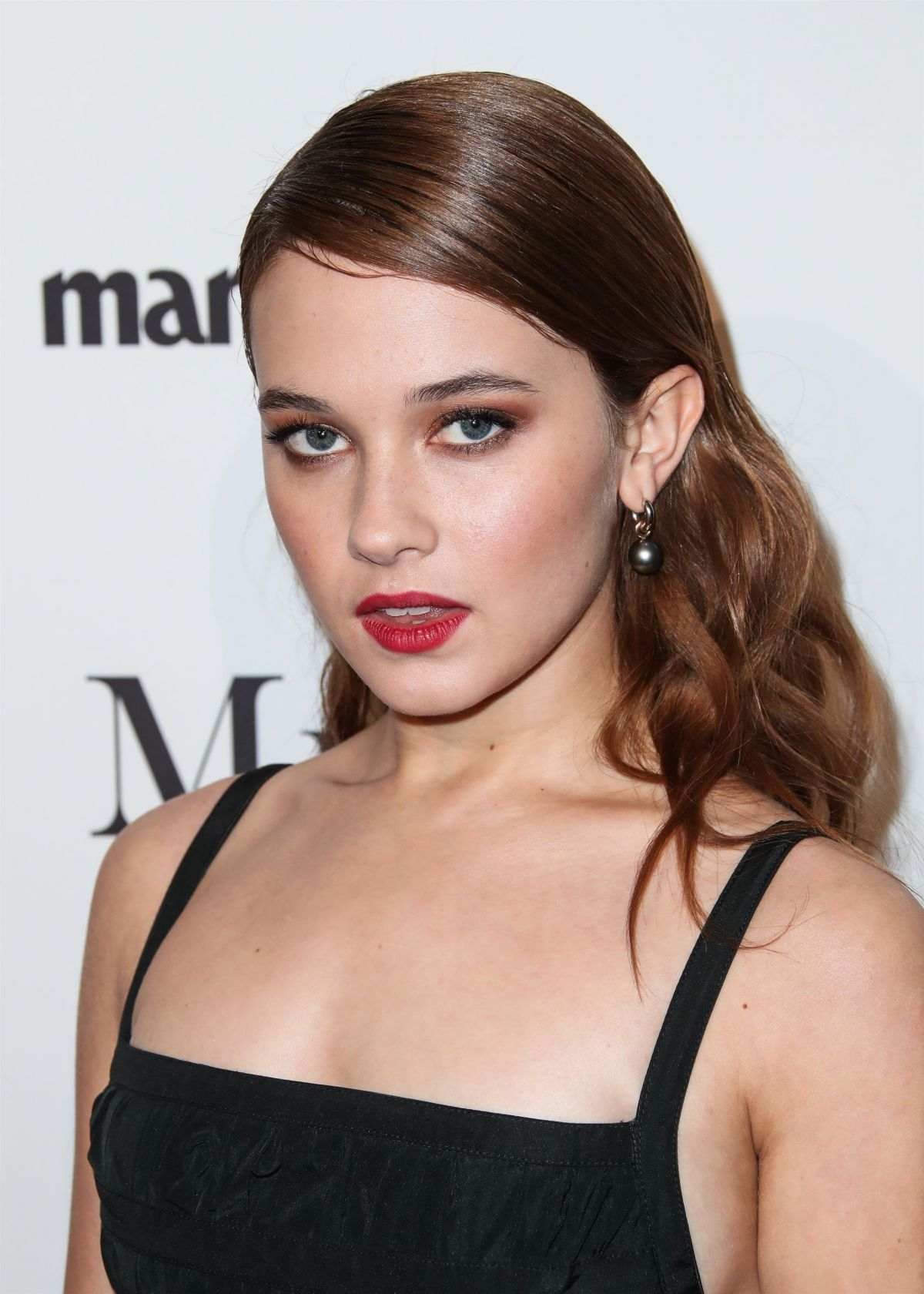 Cailee Spaeny Marie Claire Image Makers Awards Los Angeles 15 Demi Lovato Party