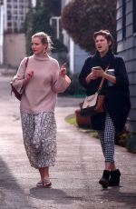 CAMERON DIAZ and LAKE BELL Out Shopping in Los Angeles 01/06/2018