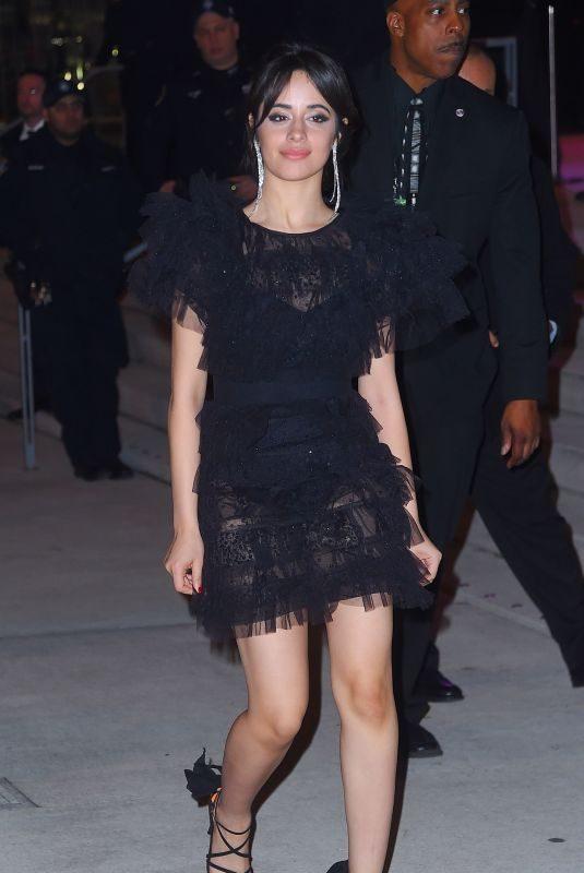 11+ Grammys 2018 Camila Cabello