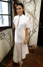 CAMILA MENDES at W Magazine