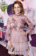 CANDACE CAMERON BURE at Hhallmark Channel All-star Party in Los Angeles 01/13/2018