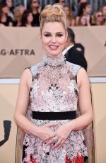 CARA BUONO at Screen Actors Guild Awards 2018 in Los Angeles 01/21/2018