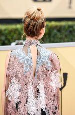 CARA BUONO at Screen Actors Guild Awards 2018 in Los Angeles 01/21/2018