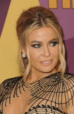 CARMEN ELECTRA at HBO's Golden Globe Awards After-party in Los Angeles 01/07/2018