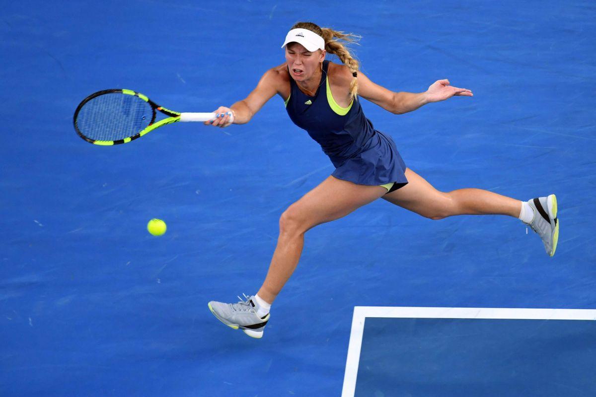 Australian Open Finale Frauen